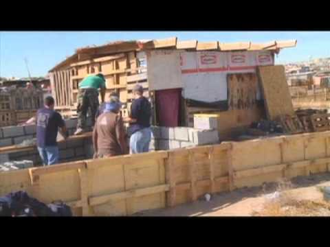 100 Men to Juarez - Short Documentary
