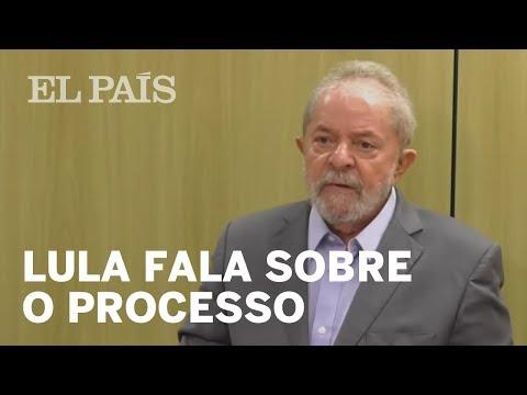 """Lula: """"O golpe não se concluiria com o Lula em liberdade"""""""