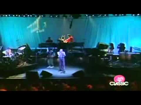 Joe Jackson Steppin' Out Live