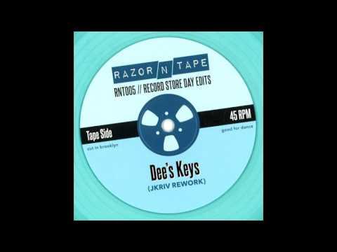 JKriv - Dee's Keys (JKriv Rework)