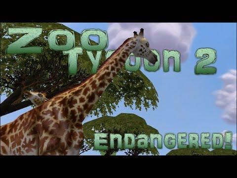Endangered! Celebrate World Giraffe Day!! - Episode #2