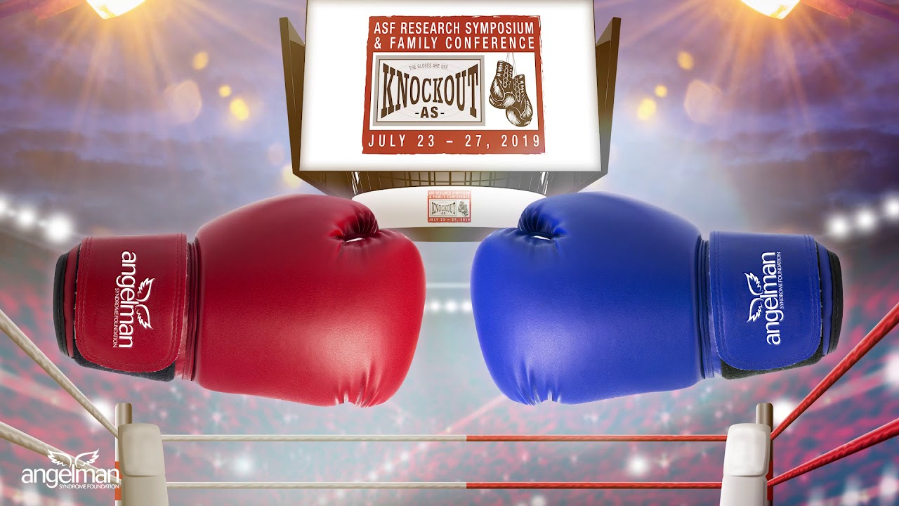 The 2019 ASF Research Symposium & Family Conference: KNOCKOUT AS!