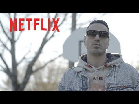 The Rapture Bench | Da Nas a Marracash | Netflix