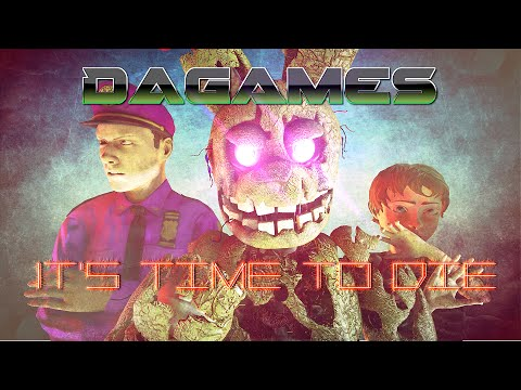 SFM| Suffer from past |DAGames - It's Time To Die (REMAKE)