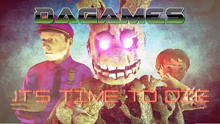 Sfm| Suffer From Past |dagames - It's Time To Die  Remake