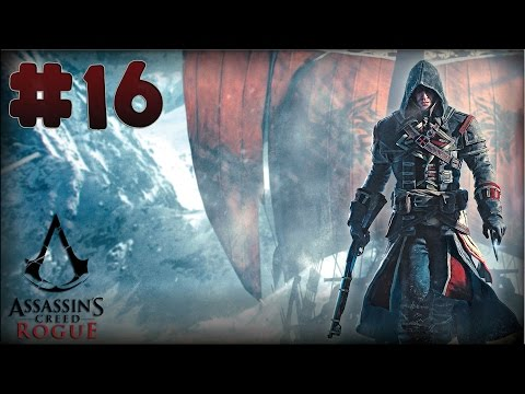 Assassin's Creed: Rogue - Walkthrough - Part 16 - The Color of Right [HD]