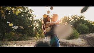 Lost in me (Красивое свадебное видео)