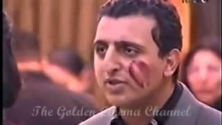 زكيا زكريا - البوسة  ههههههه