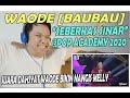 WAODE BAUBAU - SEBERKAS SINAR @Mini Concert Pop Academy 2020 II REACTION