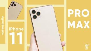 Đánh giá nhanh iPhone 11 Pro Max CAMERA XẤU?