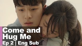 My Dad Told Me to Faint Whenever I'm at a Disadvantage! [Come and Hug Me Ep 2]