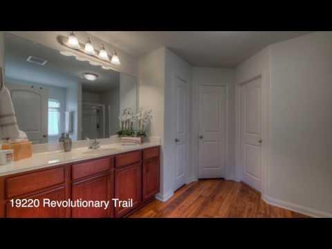 Presidential Glen Neighborhood in Manor Texas 19220 Revolutionary Trail