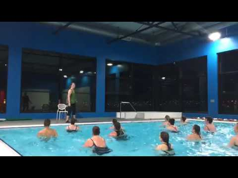 Aqua Zumba – Pam Pam by BIP