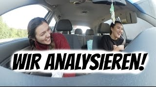 WIR ANALYSIEREN! | AnKat