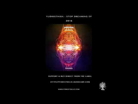 Yudhisthira - Ecology Of The Heart