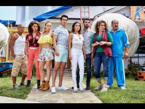 Telenovela Season 1 Episodes 1-4 Review & After Show | AfterBuzz TV