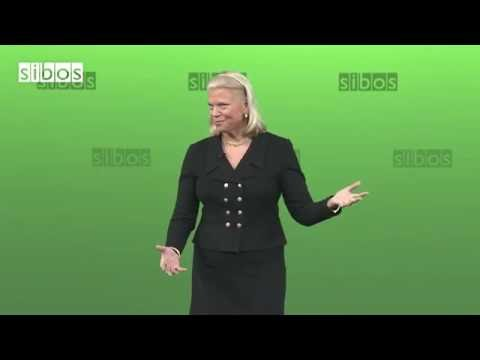 Big Issue Debate: Cognitive business and financial services - Sibos 2016