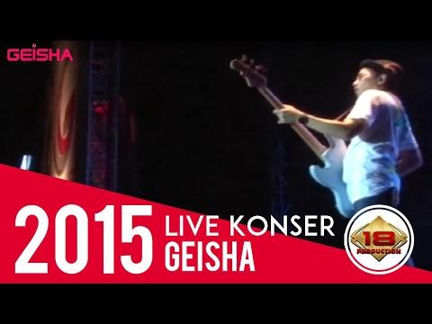 Geisha - Penyesalan Terdalam (Live Konser Rengat 21 Maret 2015)