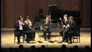 "Play String Quartet No. 22 in B flat major (""Prussian 2""), K. 589"