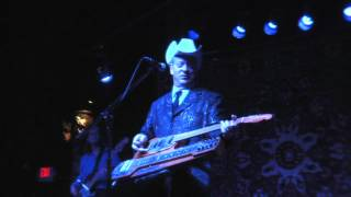 Junior Brown - Hang Up and Drive
