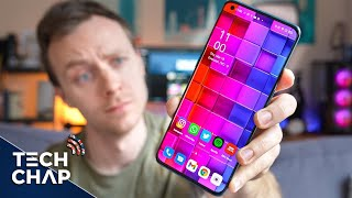 Oppo Find X3 Pro Review - Galaxy S21 Ultra KILLER?