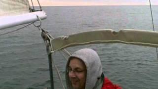 Last sail 2010