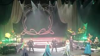 Celtic Woman concert from March 2020