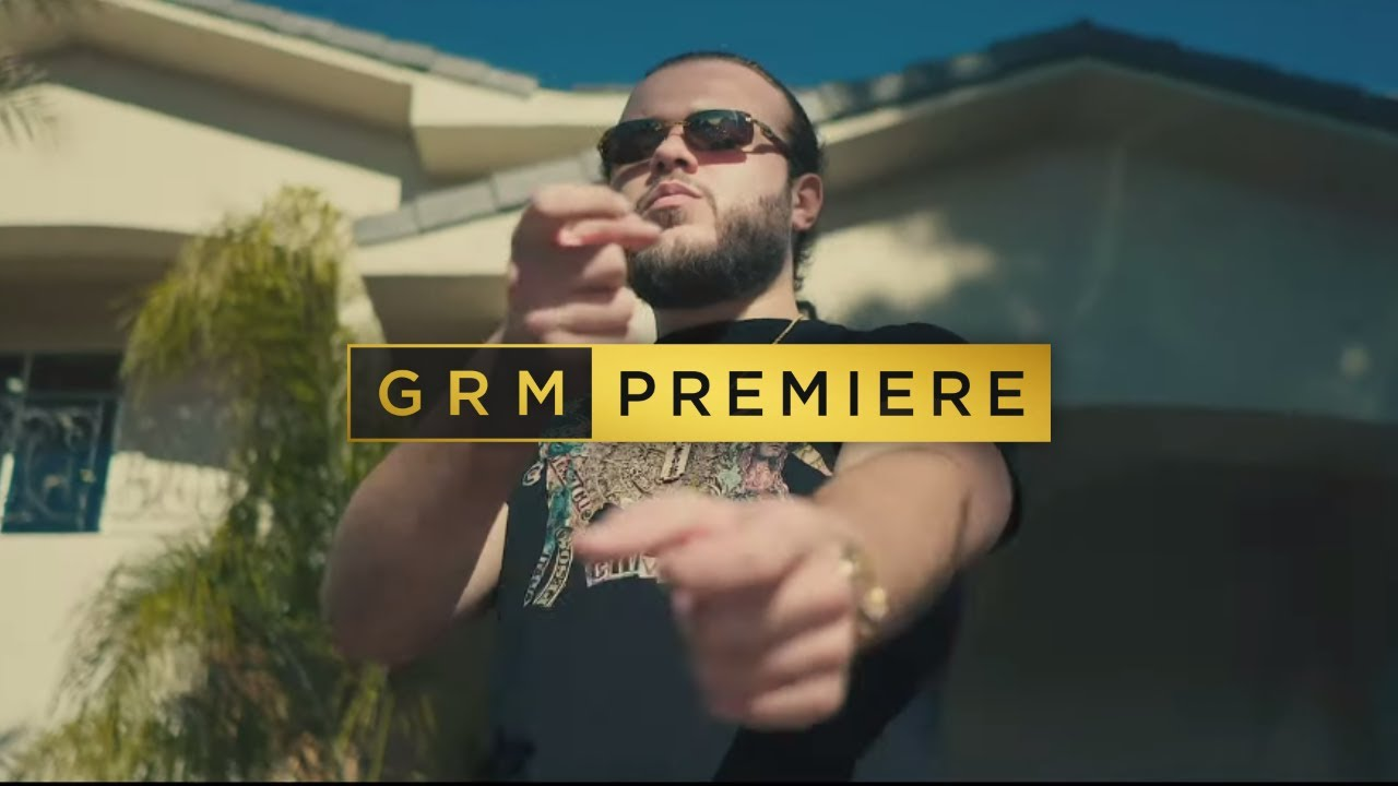 Download Tunde - Crash Bandicoot [Music Video]   GRM Daily