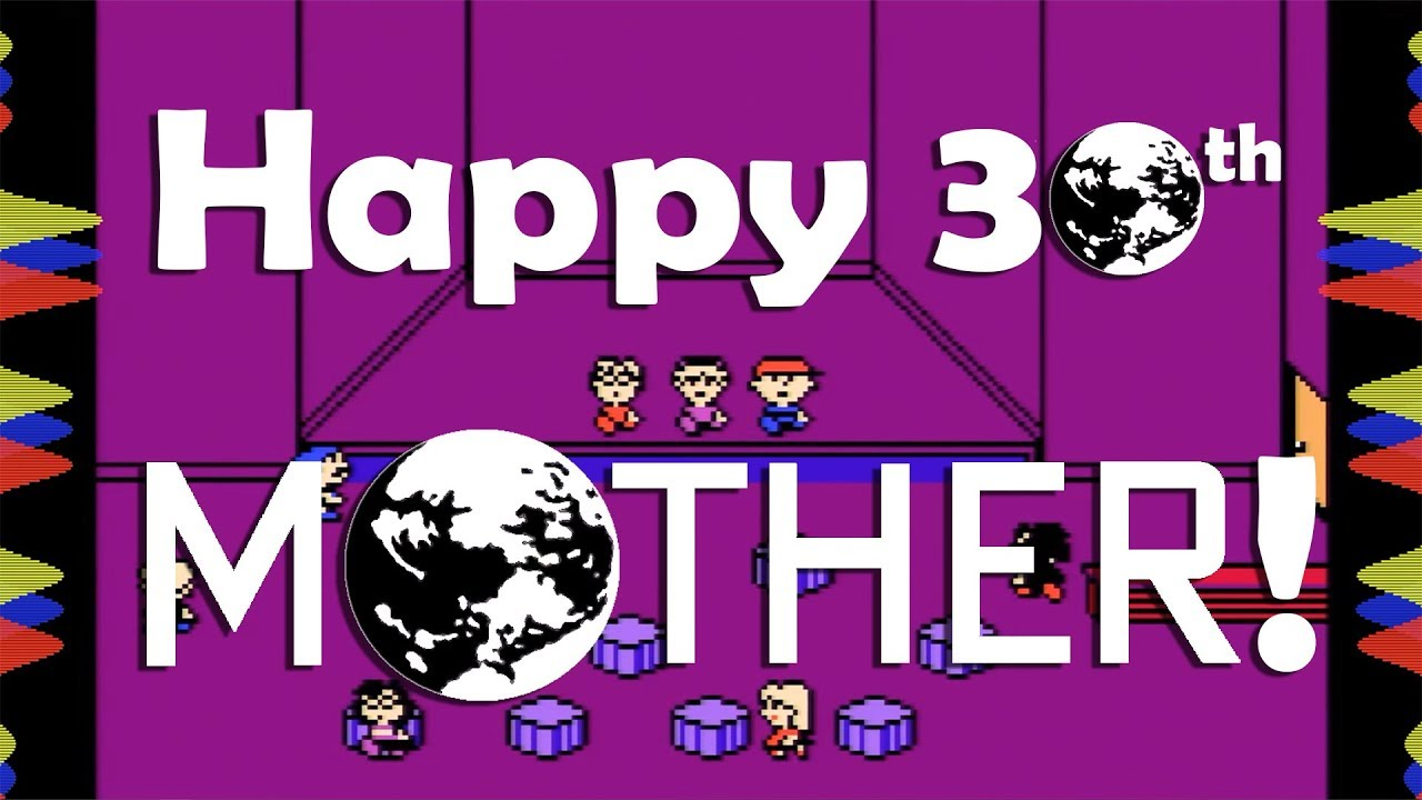 MOTHER/Earthbound Beginnings - All That I Needed Was You - Piano