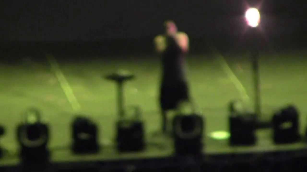 Nine Inch Nails - The Copy Of A [Live @Mediolanum Forum Assago ...