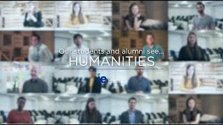 Humanities to understand the world thumbnail