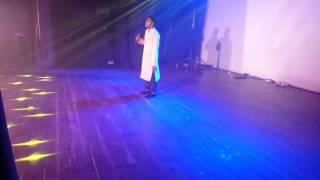 Ennodu Nee irundhaal | Finals | performance |