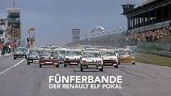 FÜNFERBANDE