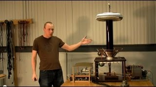 Rotary Spark Gap or Double Resonant Solid State... which one is bet...