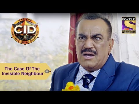 Your Favorite Character | ACP Investigates The Case Of The Invisible Neighbour | CID