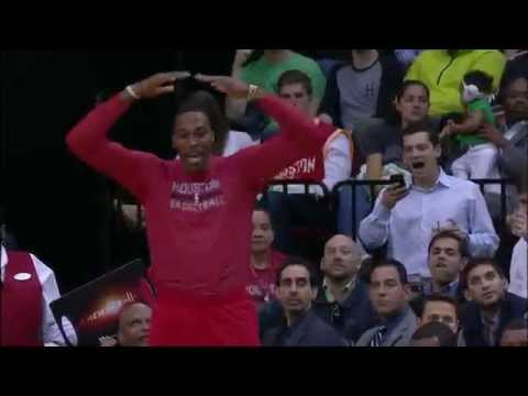 "Thumbnail: Best ""Bench Reactions"" from the 2013-2014 NBA season"