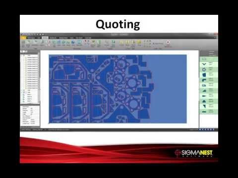 The Top 10 Important Software Functions for Sheet Metal Fabricators (Short Version)