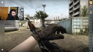 3 rankeds del Counter Strike