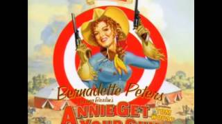 Annie Get Your Gun (1999 Broadway Revival Cast) - 13. I Got Lost In His Arms