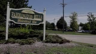 Farmington Hills, Michigan