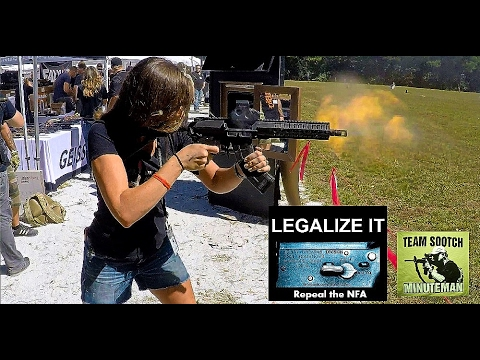 Repeal the NFA!