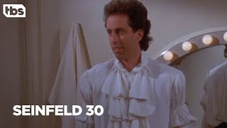 Seinfeld 30: The Puffy Shirt | TBS