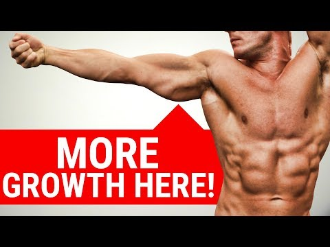 Skull Crusher Hack For BIGGER TRICEPS! | MORE WEIGHT & ZERO ELBOW PAIN!