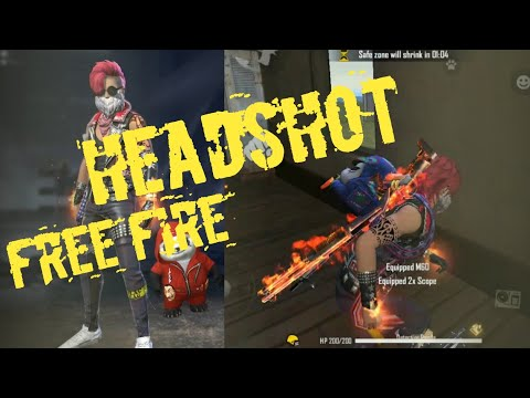 Try to top 15 best headshot || Garena free fire || #gamingexpress #nikhil #headshoot from YouTube · Duration:  2 minutes 27 seconds