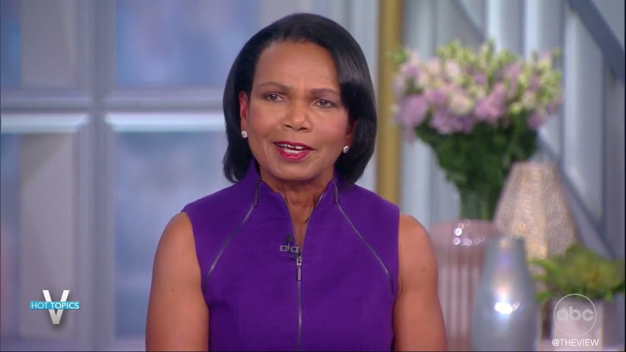 Download Critical Race Theory Targeted in Virginia Gov. Race | The View