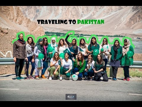Travel to Pakistan : What is it like to travel in PAKISTAN?