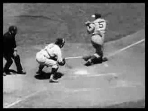 Carl Hubbell https://www.facebook.com/baseballhistoryshorts