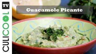 Guacamole Picante