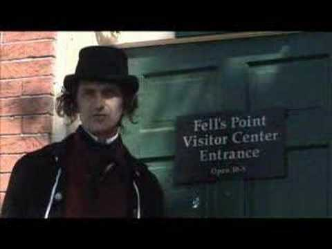 Fells Point Walking Tours in Baltimore, MD