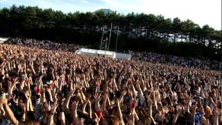 Acid Black Cherry 2011 FreeLive 08 「チェリーチェリー」(Cherry Cherry)